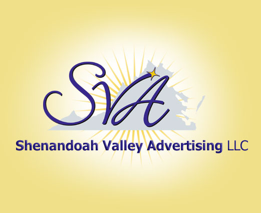 Shenandoah Valley Advertising logo