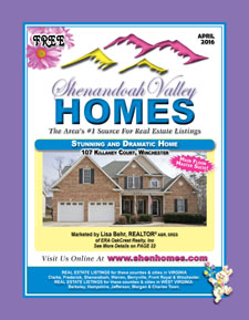 Shenandoah Valley Homes